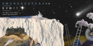 Soundscapes Marko Nastic Kristijan Sajkovic Nemanja Vanovic Ray Okpara Medu Sake & Vinyl Only