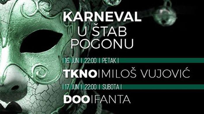 TKNO Milos Vujovic Doo Fanta Stab Pogon