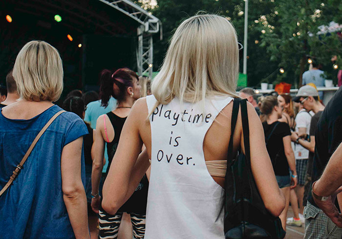 WELOVESOUND festival Zagreb review.