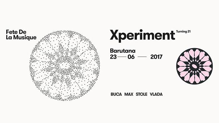 Xperiment Buca Max Stole Vlada Barutana