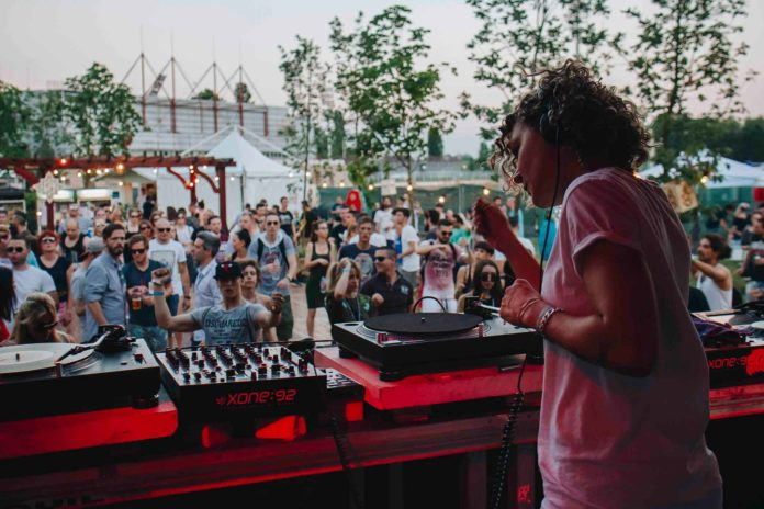 tINI WELOVESOUND festival Zagreb review