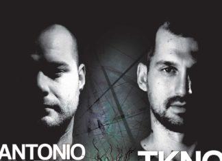 Antonio Valente Garage Reunion TKNO