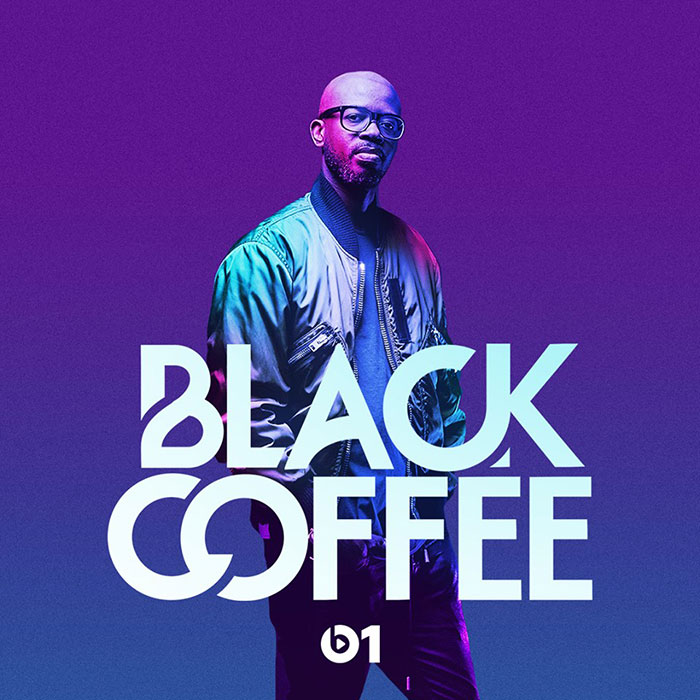 Black Coffee Beats 1 Radio