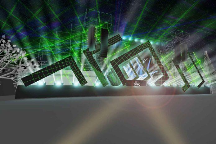 EXIT Dance Arena 2017