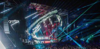 EXIT festival 2017 Dance Arena