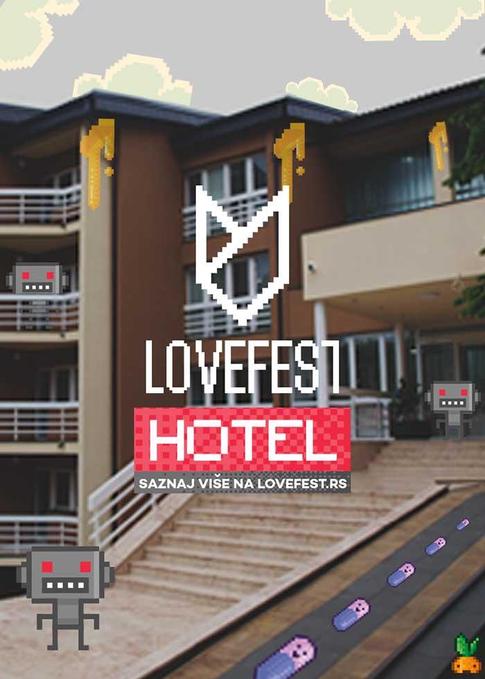 Lovefest Hotel