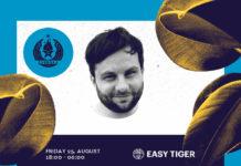 Barac Marko Nastic Easy Tiger Disco Splav Sloboda