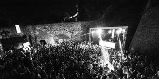 Beogradski Tehno Festival 2016 Barutana