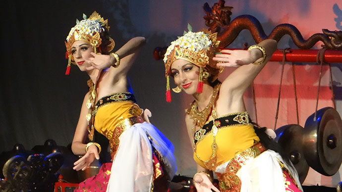Krida Budaya