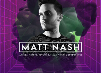 Matt Nash Dance Box Belgrade Vandalism Madness Factory Barutana