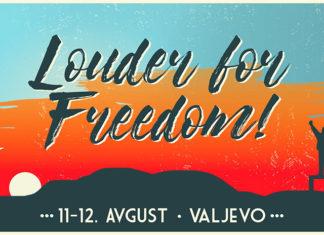 Open Minded Fest 2017 Valjevo