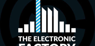 The Electronic Factory Playa Del Sol