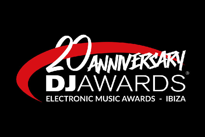 DJ Awards 2017
