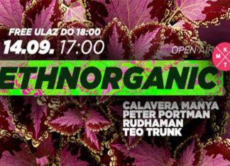 Ethnorganic