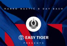 Marko Nastic Easy Tiger Disco splav Sloboda
