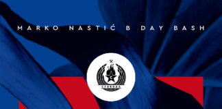Marko Nastic Easy Tiger Disco splav Sloboda