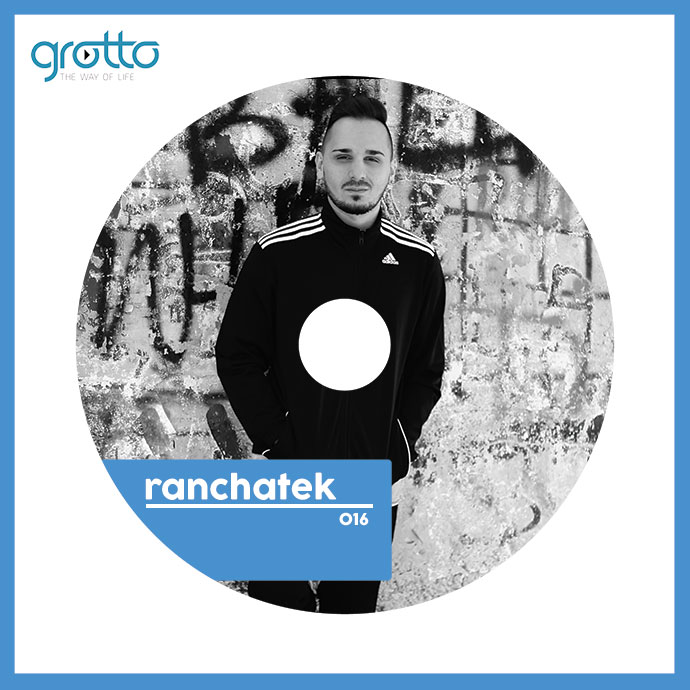 RanchaTek Grotto Podcast intervju 2017