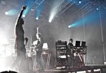 The Prodigy Live 2017