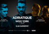 Adriatique Woo York