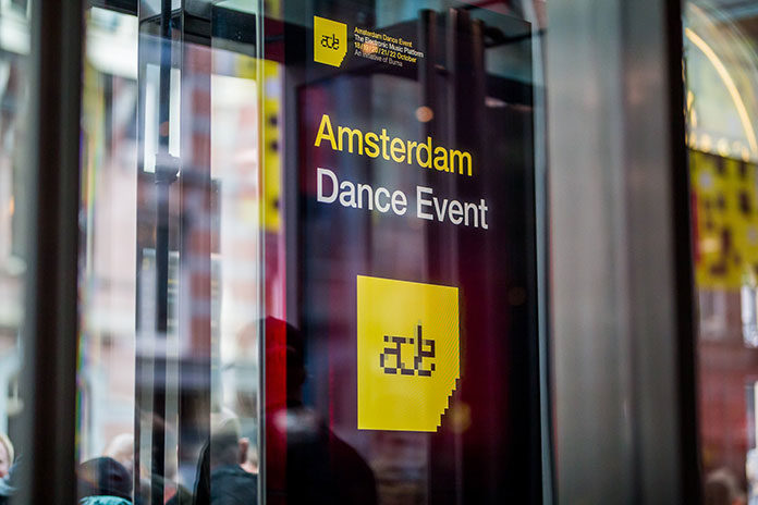 Amsterdam Dance Event 2017