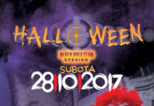 Black Hole Halloween Vrbas