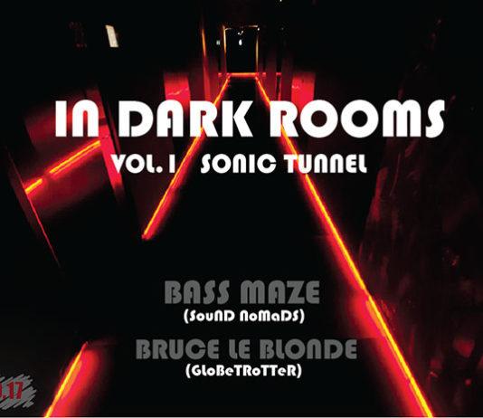 In Dark Rooms Bass Maze Bruce Le Blonde KC Grad
