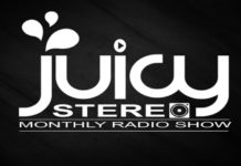Juicy Stereo Radio Show