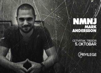 NMNJ Privilege Trezor Kragujevac