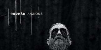 Rødhåd Anxious LP Dystopian