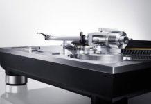 Technics Vinyl DJ