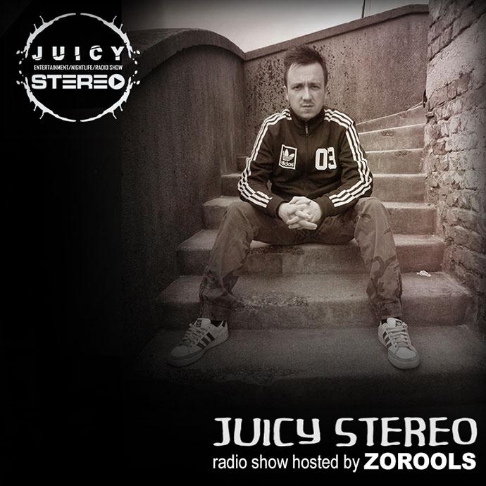 Zorools Juicy Stereo