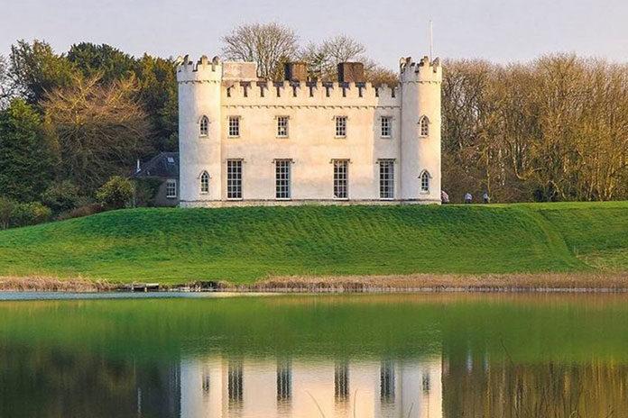 Carl Cox Ballinlough Castle Intec 2017