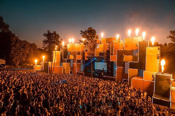 Lovefest Best Medium Sized Festival 2017