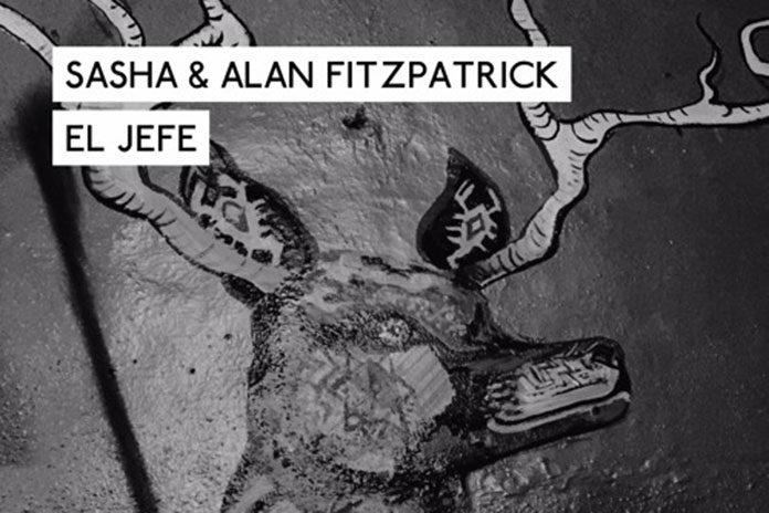 Sasha Alan Fitzpatrick El Jefe