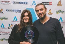 Sonus festival Ambasador nagrada 2017