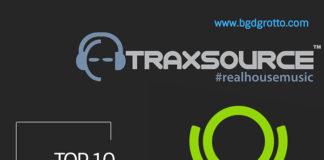 Beatport Traxsource Top 10 2017