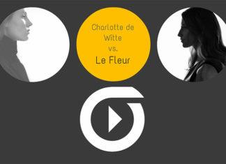 Charlotte de Witte Le Fleur