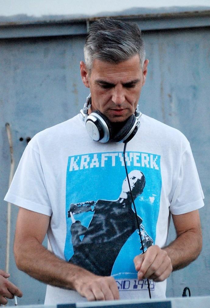 DJ Buttke