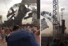 DJ poginuo Atmosphere festival Brazil