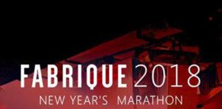 Fabrique Nova godina 2018