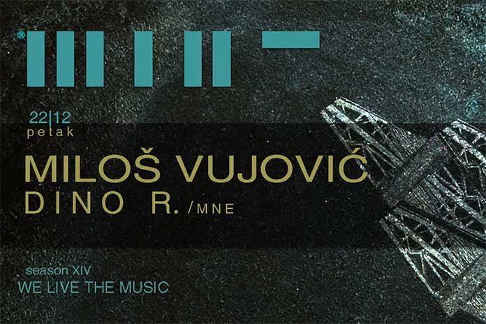 Mint Milos Vujovic Dino R