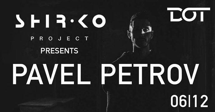 Shiroko Project Pavel Petrov DOT