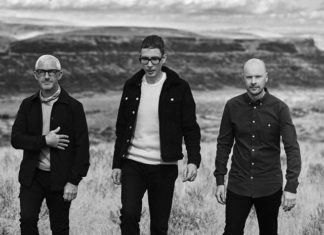 Above & Beyond Common Ground Anjunabeats