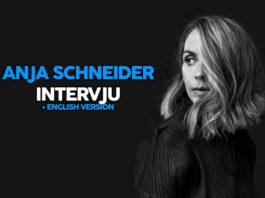 Anja Schneider intervju interview 2018