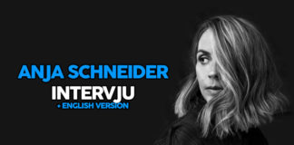 Anja Schneider intervju interview 2018