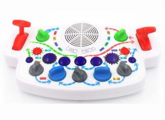 Blipbox sinsisajzer Playtime Engineering