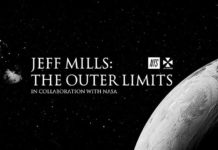 Jeff Mills NASA NTS radio