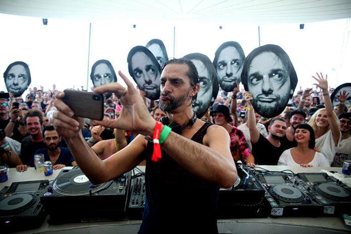 Ricardo Vilallobos EPIZODE festival 2018