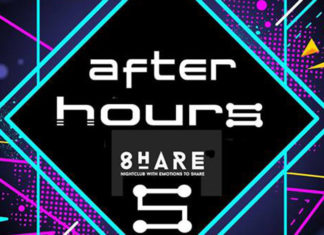 Techno After Hours Srpska nova godina Share