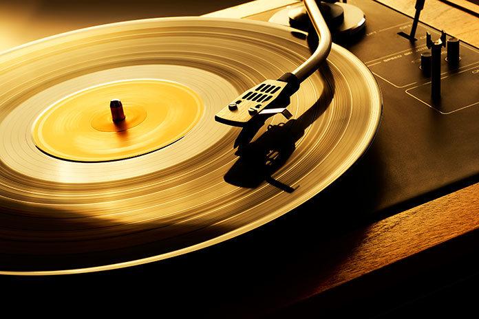 Vinyl 2017